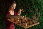Funny Chess